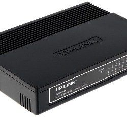 SWITCH TL-SF1016D 16-PORTOWY TP-LINK